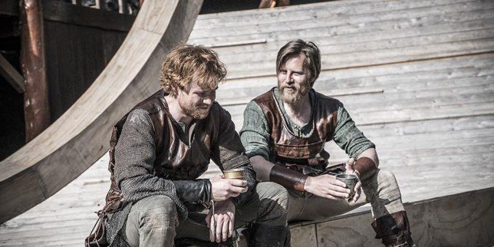 Vatnet som Olav den Heilage drakk på Bømlo